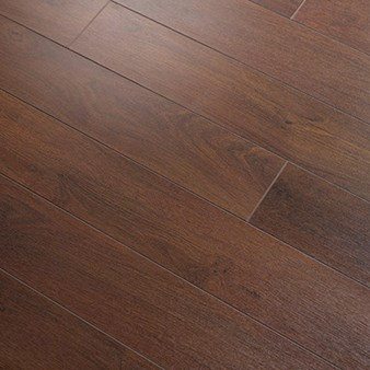 Tarkett New Frontiers:  American Ash Chocolate 10mm Laminate 100150