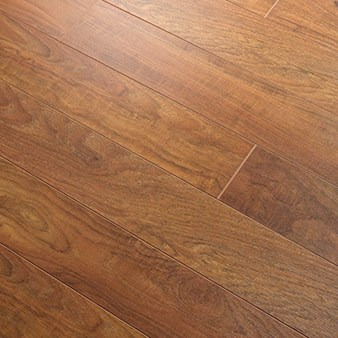 Tarkett New Frontiers:  Teak Auburn 10mm Laminate 100153