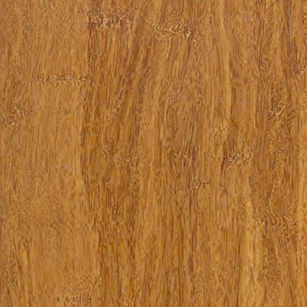 "USFloors Natural Bamboo Strand Woven Collection: Spice 3/8"" x 3 3/4"" Solid Bamboo 600SWS"