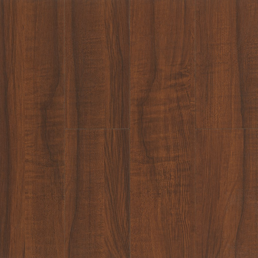 Tarkett Nafco Permastone Plank: Lattitudes Santos Mahogany Luxury Vinyl  Plank LA402R