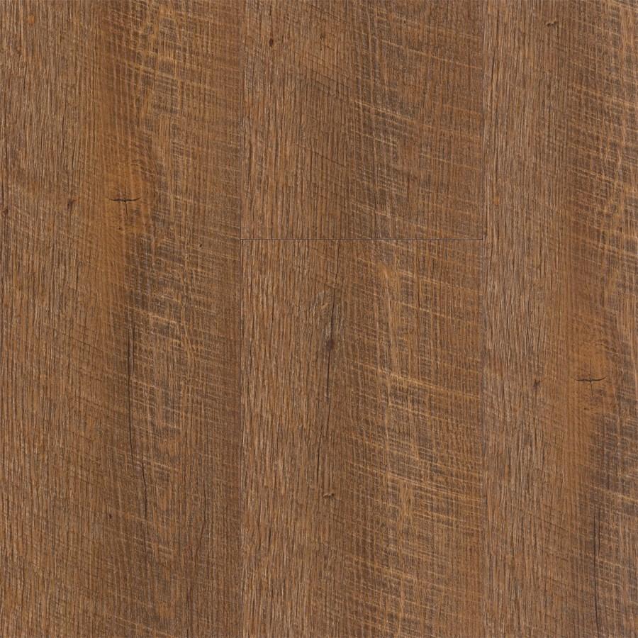 Tarkett Nafco Permastone Plank: Flamed Oak Canyon Luxury Vinyl Plank FO544