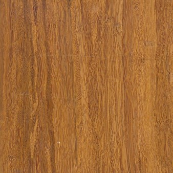 "USFloors Natural Bamboo Strand Woven Hand-Scraped Collection: Spice 1/2"" x 5 1/2"" Solid Bamboo 600WHSS"