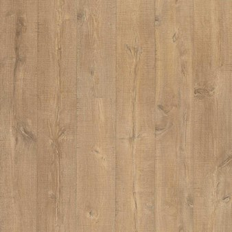 Quick-Step Reclaime Collection: Malted Tawny Oak Planks 12mm Laminate UF1548