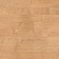 Quick-Step Classic Sound: Bisque Alder 8mm Laminate with Attached Pad U1517S