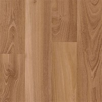 Quick-Step Classic Sound: Cameroon Acacia 8mm Laminate with Attached Pad U1271S