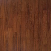 Quick-Step Classic Sound: Dark Cumaru 8mm Laminate with Attached Pad U1434S