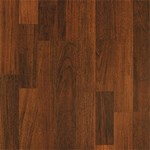 Quick-Step Classic Sound: Everglades Mahogany 8mm Laminate with Attached Pad U1270S
