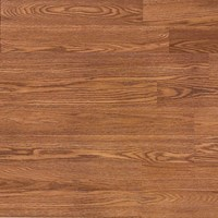 Quick-Step Classic Sound: Sienna Oak 8mm Laminate with Attached Pad U1521S