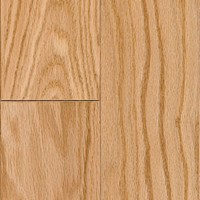 "Mannington LockSolid American Oak: Natural 3/8"" x 5"" Engineered Hardwood AMPLG05NA1"