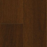 "Mannington LockSolid American Hickory: Sienna 3/8"" x 5"" Engineered Hardwood AMYLG05SI1"