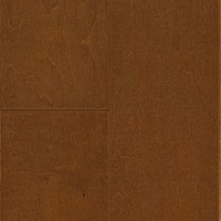 "Mannington LockSolid American Maple: Mocha 3/8"" x 5"" Engineered Hardwood AMSLG05MC1"