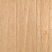 "Mohawk Brookedale: Natural Maple 3/8"" x 5 1/4"" Engineered Hardwood WEC58-12"