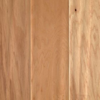 "Mohawk Brookedale: Country Natural Hickory 3/8"" x 5 1/4"" Engineered Hardwood WEC58-10"
