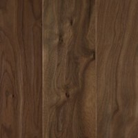 "Mohawk Brookedale: Walnut Natural 3/8"" x 5 1/4"" Engineered Hardwood WEC58-04"
