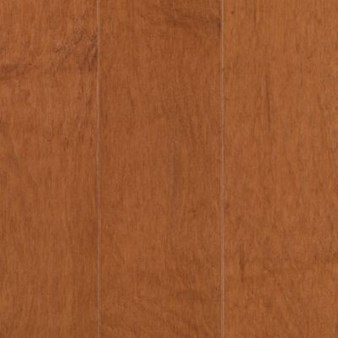 "Mohawk Pembroke: Maple Ginger 3/8"" x 5 1/4"" Engineered Hardwood WEC54-60"