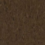 Mannington Designer Essentials VCT: Dark Chocolate Vinyl Composite Tile 209