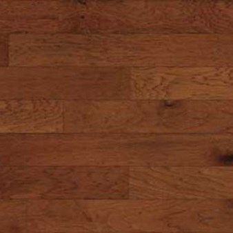"Columbia Hayden: Lantern Hickory 3/8"" x 5"" Engineered Hardwood HYH562F"