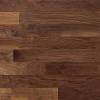 "Columbia Gunnison with Uniclic: Brown Sugar Walnut 3/8"" x 5 1/4"" Engineered Hardwood GUWU513F"