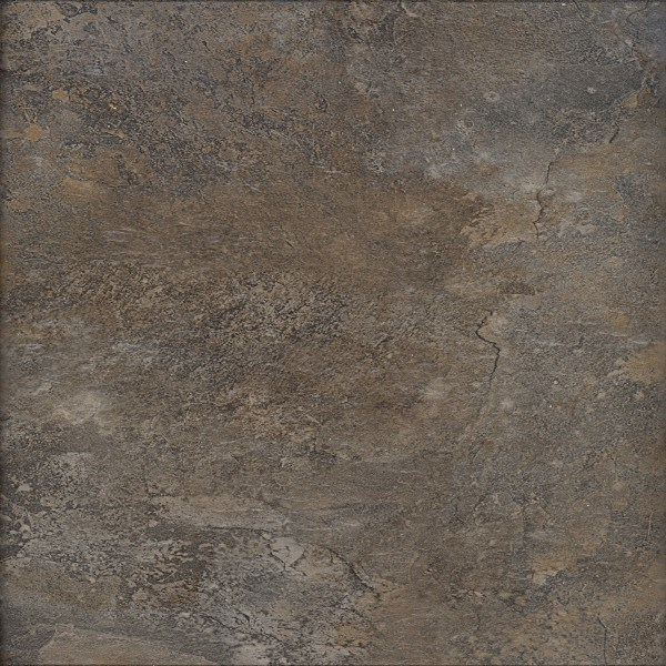 Tarkett Nafco Permastone: Bombay Clouded Ebony Luxury Vinyl Tile BB 113