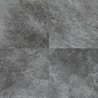 "Daltile Continental Slate: English Grey 12"" x 12"" Porcelain Tile CS5712121P6"