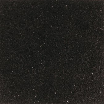 "Daltile Granite: Galaxy Black Polished 12"" x 12"" Natural Stone Tile G772-12121L"