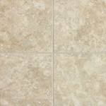 "Daltile Heathland : White Rock 12"" x 12"" Ceramic Tile HL01-12121P2"