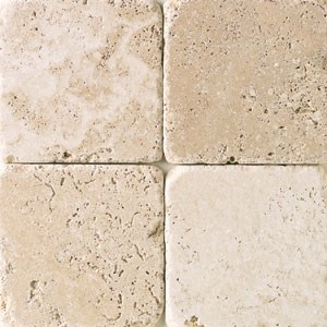 Daltile Tumbled Stone Tile TS6112121P Efloorscom