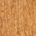 USFloors Natural Cork Almada Collection: Cobre Tira Natural High Density Cork