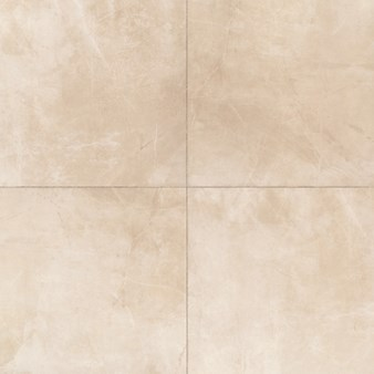 "Daltile Concrete Connection: Boulevard Beige 13"" x 13"" Porcelain Tile CN9013131P6"