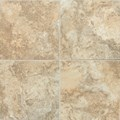 "Daltile San Michele: Dorato Cross-Cut 24"" x 24"" Porcelain Tile SI3124241P6"