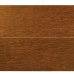 "MS International Wood Stone Series: Oak 6"" x 24"" Porcelain Tile NWOODOAK6X24"