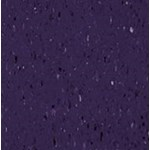 Congoleum Alternatives VCT: Deep Purple Vinyl Composite Tile AL-00