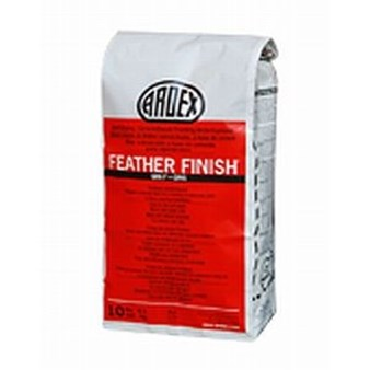 Ardex Feather Finish Grey 10 lb bag