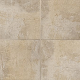 "Mannington Slate Valley: Meadow 13"" x 13"" Porcelain Tile SV1T13"