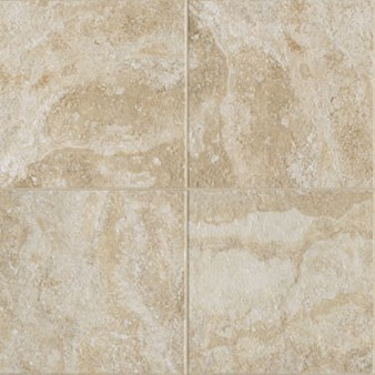 "Mannington Babylon: Pillar 12"" x 12"" Porcelain Tile BA0T12"