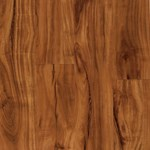 USFloors Coretec Plus: Gold Coast Acacia Engineered Luxury Vinyl Plank with Cork Comfort 50LVP201