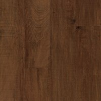 USFloors Coretec Plus: Deep Smoked Oak Engineered Luxury Vinyl Plank with Cork Comfort 50LVP202