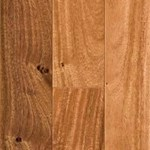 "Indusparquet Engineered: Amendoim 5/16"" x 6 1/4"" Engineered Hardwood IPPFENGAME6"