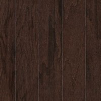 "Mohawk Pastiche: Oak Chocolate 3/8"" x 3 1/4"" Engineered Hardwood WEC27-11"
