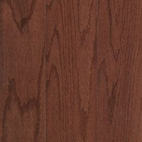 "Mohawk Pastiche: Oak Cherry 3/8"" x 5 1/4"" Engineered Hardwood WEC53-42"
