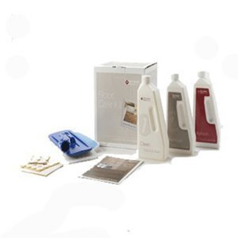 Karndean Clean Start Vinyl Floor Care Starter Kit