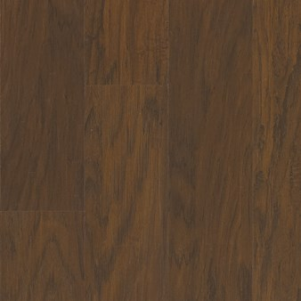 Tarkett Transcend Collection: Skyline Hickory Nutmeg Luxury Vinyl Tile TR-SH103