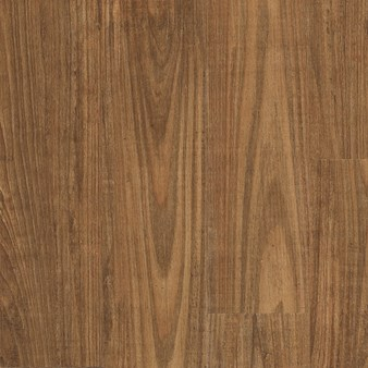 Tarkett Transcend Collection: Long Pine Copper Luxury Vinyl Tile TR-LP390