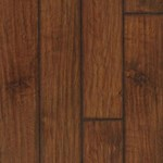 Columbia Colonial Clic: Duplin Hickory Antique 9.5mm Laminate DHA101