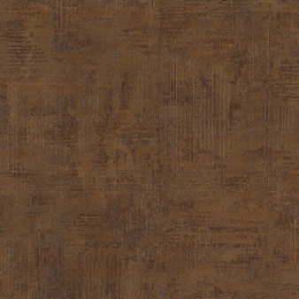 Mannington Nature's Paths Select Tile Collection: Fresco Burnished Copper Luxury Vinyl Tile 12176