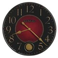 Howard Miller 625-374 Harmon Gallery Wall Clock