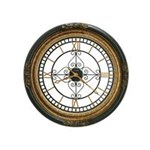 Howard Miller 625-443 Rosario Gallery Wall Clock