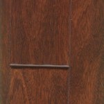 "Mohawk Zanzibar: Santos Mahogany Natural 1/2"" x 5"" Engineered Hardwood WEK3 02"