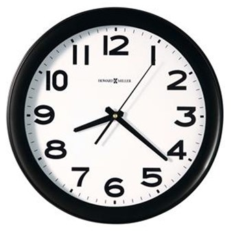 Howard Miller 625-485 Kenwick Non-Chiming Wall Clock
