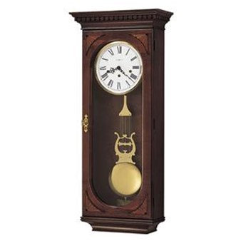 Howard Miller 613-637 Lewis Chiming Wall Clock